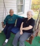 Betty and Louis Flores enjoy living in Southfield community