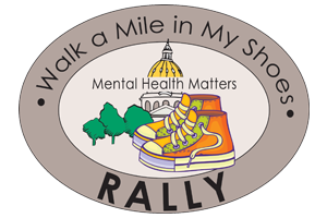 Walk a Mile in My Shoes Rally Slated for May 10, 2017